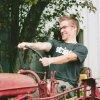 Tyler van der Hoeven profile photo